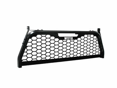 For 2011-2018 Ram 3500 Cab Protector and Headache Rack Westin 84182KH 2012 2013