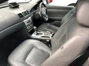 2009 Holden Commodore VE MY09.5 International Black 4 Speed Automatic Sedan Laverton Wyndham Area Preview