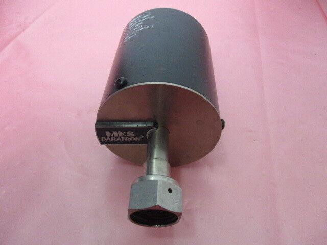 MKS 127AA-00001E Baratron Pressure Transducer, 1 Torr, Type 127, 418892