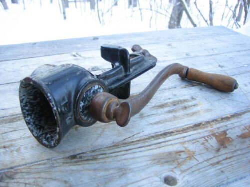 Meat grinder No. 1