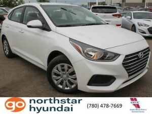 2018 Hyundai Accent LE: AUTO/REMOTE START/AC/BLUETOOTH