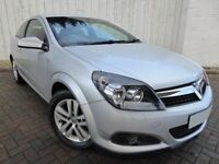 Vauxhall Astra 1.6 VVT 115 SXI Sports Hatch, Part Exchange to Clear, with MOT & Service History