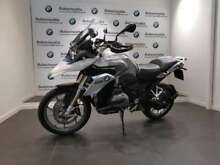 Bmw r 1200 gs comfort touring dynamic
