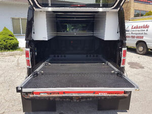 Camoflague 6ft Truck Cab