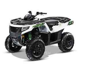 2016 ARCTIC CAT ALTERRA 700 XT EPS