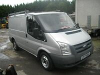 Ford Transit T280s SWB Low roof (PX Considered)