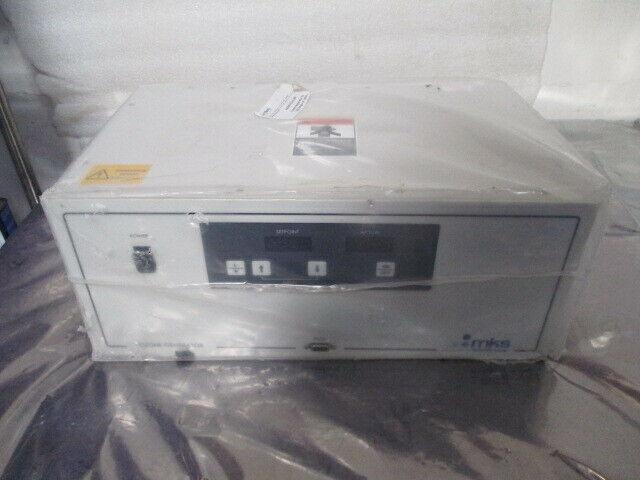 MKS Astex AX8407LS-D-SP Ozone Generator C1 LIQ Single 4 Cells, Compact, 452954