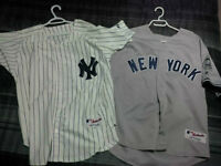 Home and Away Alex Rodriguez Jerseys