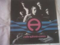 Vinyl LP Airstream – Ricky Tick Indian TPL P36 Stereo 1992