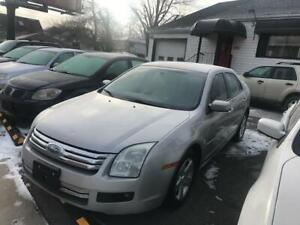 2008 Ford Fusion SE GREAT DEAL _ CERTIFIED $3995