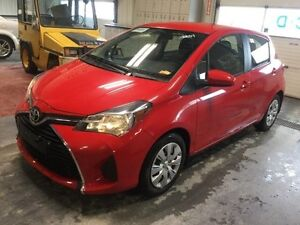 2015 Toyota Yaris LE *Low Payments!