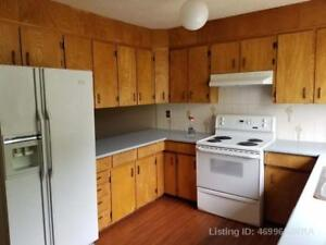 2 beds/1 bath, 3 beds/2 baths for rent in Grande Cache