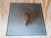 Vinyl LP The Eagles Their Greatest Hits 1971 - 1975 Asylum K 53017 Stereo 1976