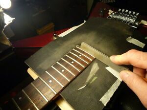 Guitar Setups,General Repairs,  Fast  Service, Buy, Sell, Trade London Ontario image 2
