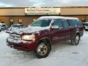 2005 Toyota Tundra ACCESS CAB **SAFETY INCLUDED**