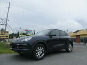 BEST DEAL FOR PORSCHE! 2011 Porsche Cayenne 110000KM!