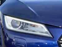 2021 Audi TT 45 Tfsi Sport Edition 2Dr S Tronic Auto Coupe Petrol Automatic