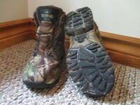Bass Pro Shops Red Head high cut hiking boots