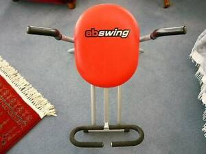 AB-SWING . . . EXCELLENT CONDITION Nicholls Gungahlin Area Preview