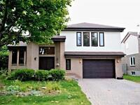 Big detached house in Kirkland, easy access to highway 40