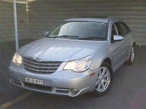 Chrysler sebring for sale in australia gumtree cars fandeluxe Gallery