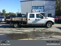 2011 Ford Super Duty F350 SRW XL