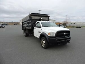 2015 Ram 5500 UNKNOWN