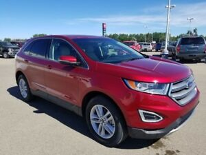 2016 Ford Edge SEL (Backup Camera, Bluetooth)