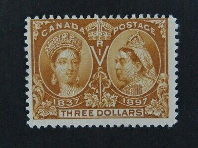 Nystamps Canada Stamp # 63 Mint OG H $1680 u25xn