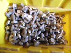 1/2 Inch Bolts