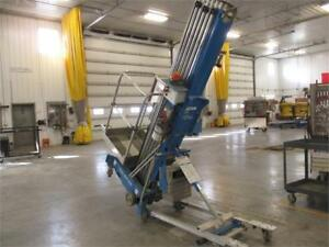 "2013 Genie AWP405 40' 4"" Electric Personell Lift"