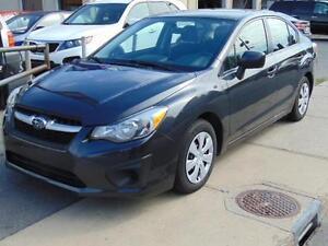2012 Subaru Impreza 2,0i