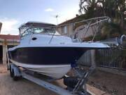 Seaswirl Striper 2301 - awesome sea boat Balmoral Brisbane South East Preview