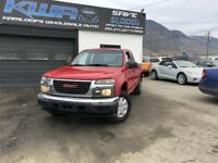 2006 Gmc Canyon 4x4 WELL MAINTAINED Kamloops British Columbia Preview
