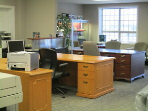 Office Furniture and Equipment-Oshawa-Jenkins Peterborough Peterborough Area image 8