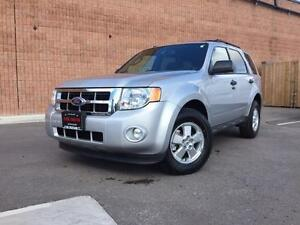 2010 Ford Escape XLT-SUNROOF-FINANCING AVAILABLE