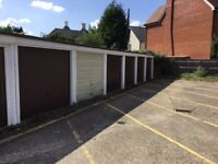 Garage to Rent at Princes Road Romsey SO51 8DS **Available now**