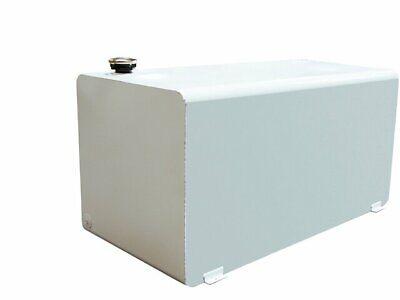 For Chevrolet Silverado 1500 HD Liquid Transfer Tank Dee Zee 13318TC