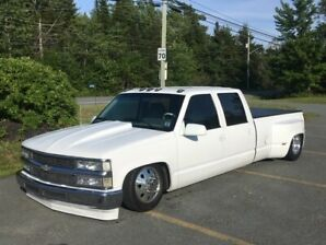 1993 Chevy Lowrider Dually For Sale $12,000 OBO