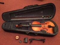 Primavera 200 3/4 three quarter Violin