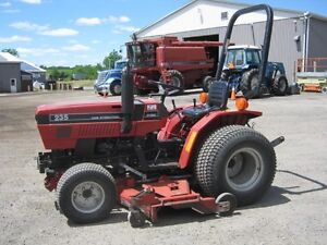 Case IH 235 Tractor