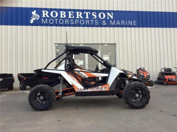 Used 2013 Arctic Cat Other