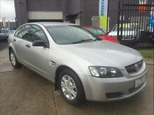 2007 Holden Commodore VE MY08 Omega 4 Speed Automatic Sedan Brooklyn Brimbank Area Preview