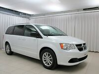2014 Dodge Grand Caravan SXT MINIVAN 7PASS