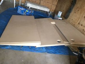Floor Insulation for Enclosed Trailer to reduce Heat Loss