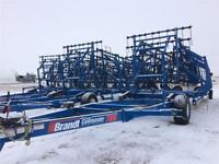 Brandt Contour Commander 7000 heavy harrow Brandon Brandon Area Preview
