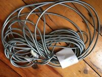 15m of Optical Cable ; in good condition