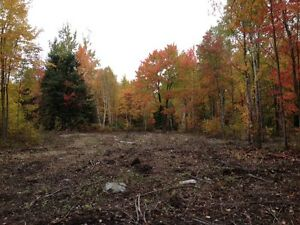 Land for Sale- Road Access