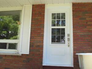 VINYL WINDOWS - STEEL DOORS - ENERGY STAR® Peterborough Peterborough Area image 8