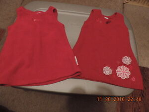Girl's Size 6-12 months Dresses